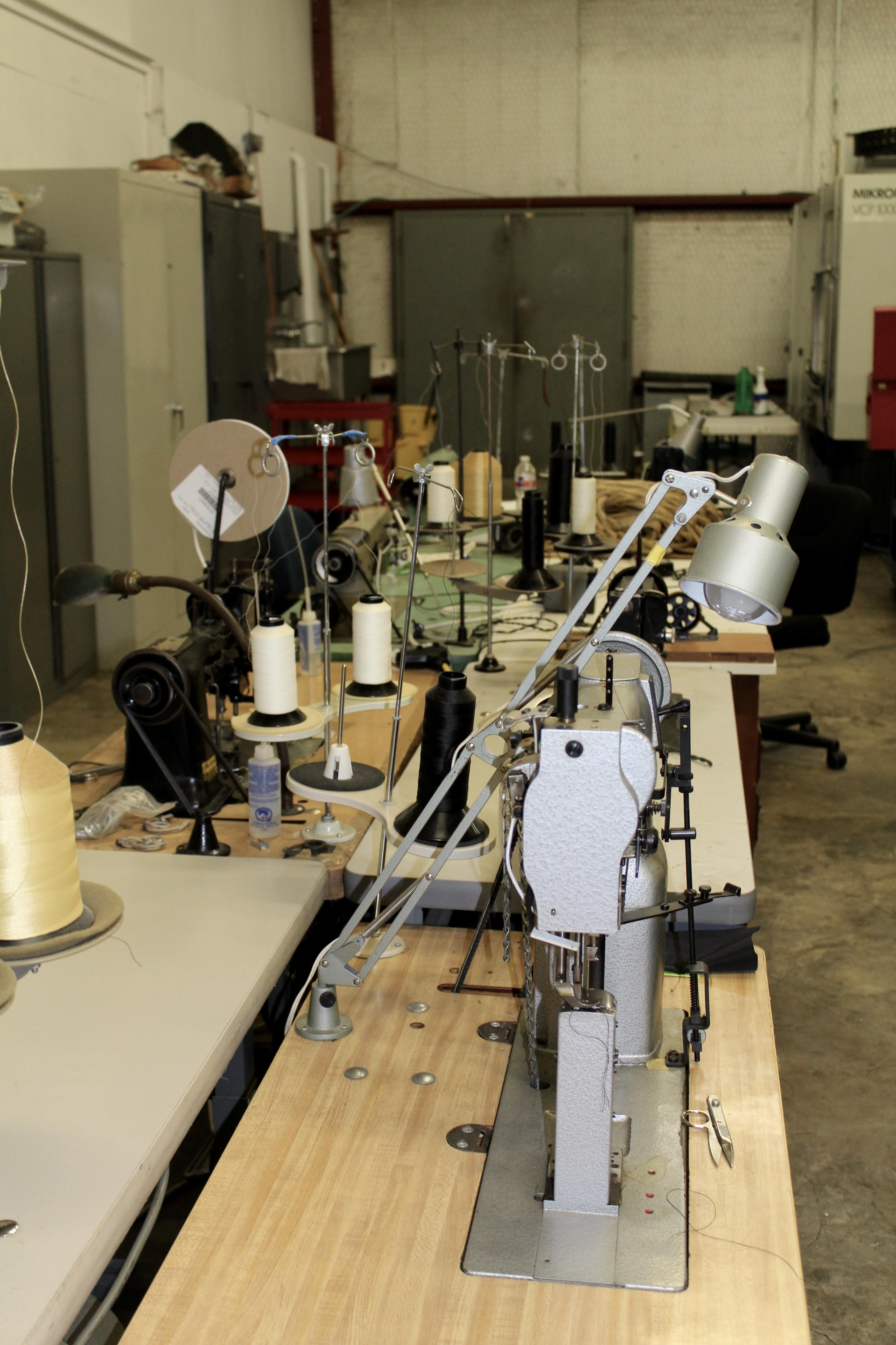 Machine Shop Technology - Manufacturing Technology II